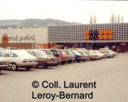 HYPERMARCHE COOP CHATEAU THIERRY