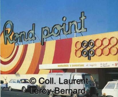 ROND POINT COOP