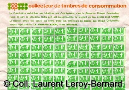 TIMBRES COOP
