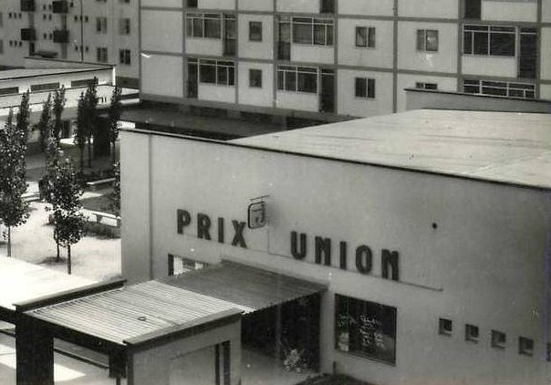 Prix Union poissy cite beauregard