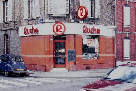 RUCHE PICARDE PHOTS LINEAIRES