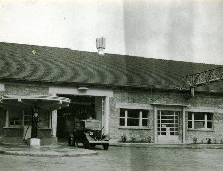 LE GARAGE 1939 VERNOUILLET (2)