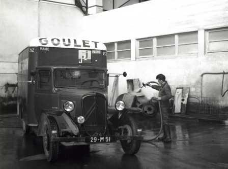 LE GARAGE 1964 VERNOUILLET (5)