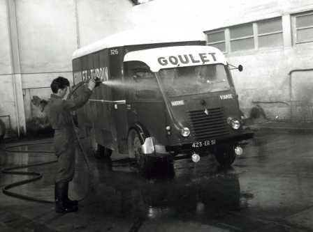 LE GARAGE 1964 VERNOUILLET (6)
