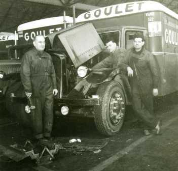 LE GARAGE 1964 VERNOUILLET (7)