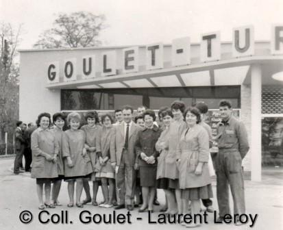 EXPRESS MARCHE GOULET  VERSAILLE  (5)
