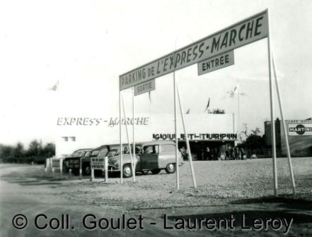 EXPRESS MARCHE GOULET CHATENAY MALABRY  (4)