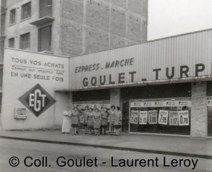 EXPRESS MARCHE GOULET SOISY MONTMORENCY (4)