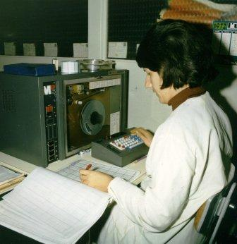 LE SIEGE INFORMATIQUE 1974