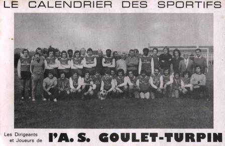 OLYMPIQUE REMOIS GOULET-TURPIN